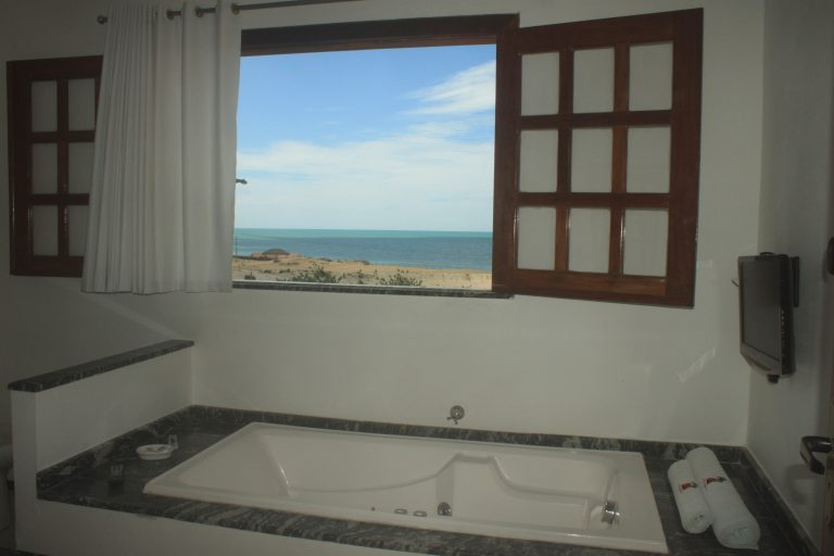 Hotel Canoa Quebrada